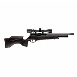 BSA Scorpion SE PCP Air Rifle - Tactical Black